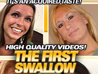 The First Swallow